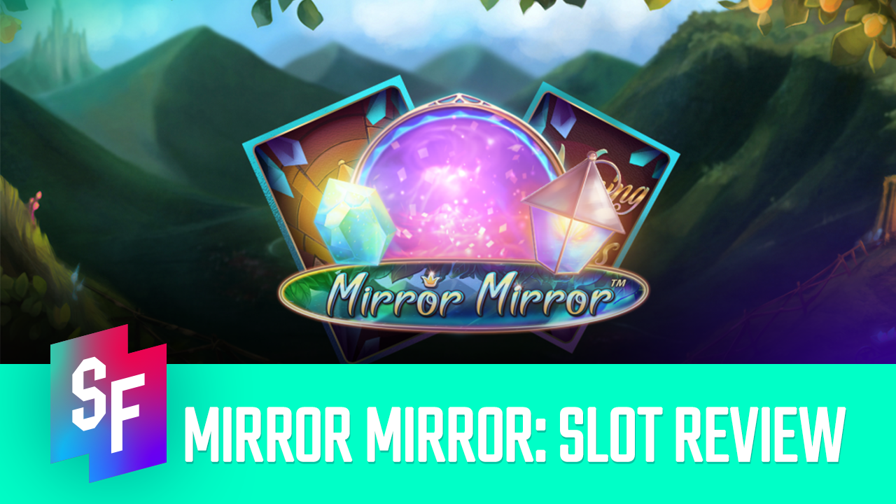 mirror mirror slot review image